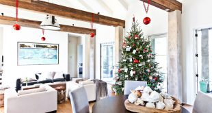 Ein Inspirational Guide to Farmhouse Christmas Decor